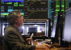 Мировые фондовые биржи захлестнула волна коррекции