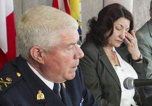 Канадская полиция извинилась за гибель поляка в аэропорту Ванкувера