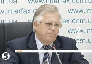Симоненко: Коммунисты не будут ни с кем объединяться