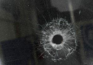 В Черновцах в перестрелке ранен сотрудник госслужбы охраны