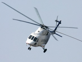 Ми-8 с полпредом президента РФ упал из-за пассажира, взявшегося управлять вертолетом
