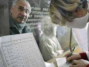 В Киеве эпидемический порог превышен почти втрое