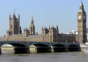 Великобритания отозвала направленное послу Сирии приглашение на свадьбу принца Уильяма