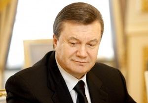Янукович: Украина заинтересована в Таможенном союзе, но не понимает свою роль в нем