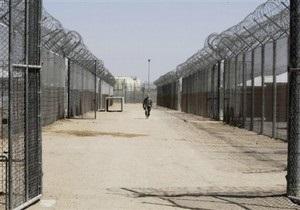 В Ираке из тюрьмы сбежали четверо высокопоставленных членов Аль-Каиды