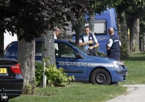 Убийство туристов в Альпах: живыми найдены два ребенка