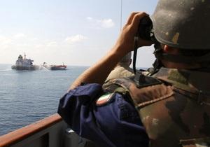 В 2010 году пираты установили новый рекорд по количеству нападений на суда