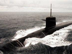 ВМФ России призывает ограничить действия субмарин в Мировом океане