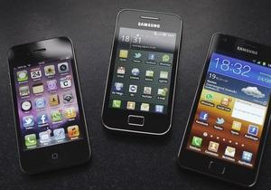 WSJ: Samsung опередил Apple по продажам смартфонов