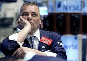Индекс Украинской биржи возобновил падение