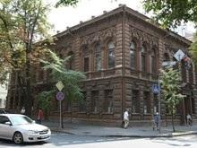 В Киеве отремонтируют Шоколадный домик