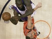 NBA: Денвер завоевал путевку в плей-офф