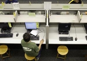 Ъ: Украинцы стали меньше тратить на персональные компьютеры