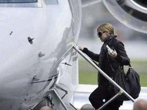 Мадонна намерена посетить бывший концлагерь в Освенциме