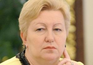 Ульянченко отмечает рекордно низкую явку на президентских выборах