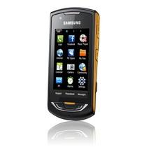 Samsung S5620 Monte – в ритме жизни