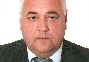 Милиция назвала причину смерти депутата фракции Литвина