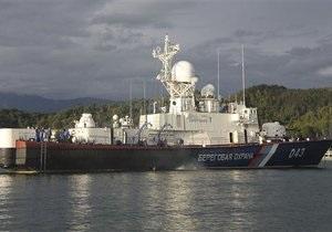 Лавров: Переговоры с Украиной по Черноморскому флоту стоит ускорить