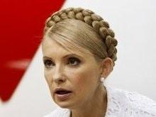 Тимошенко в эфире общенациональных телеканалов расскажет о вкладах