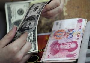 Экономика Китая продолжает замедляться