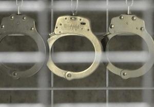 Милиция Тернопольской области задержала троих чиновников за взятку $35 тысяч