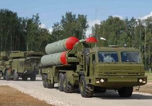 Беларусь готова купить С-400 у России