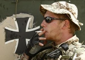 Центральное ТВ Германии возобновило трансляцию в Афганистане