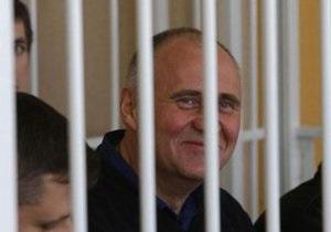 Оппонента Лукашенко отправили из колонии в тюрьму