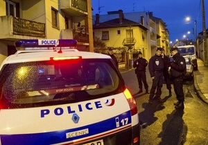 СМИ: В Тулузе в результате операции задержан главный подозреваемый в резонансных убийствах
