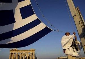 Члены временного правительства Греции не будут получать зарплату