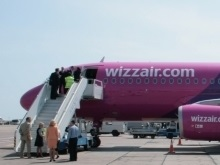 Винский: Возраст эксплуатируемых в Украине самолетов составляет 25 лет