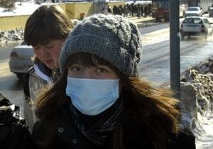Мутация одного гена существенно ослабляет способность организма сопротивляться гриппу