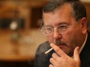 Гриценко: Вопрос контрактной армии ляжет на плечи нового президента