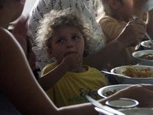 Беларусь готова принять две тысячи осетинских детей