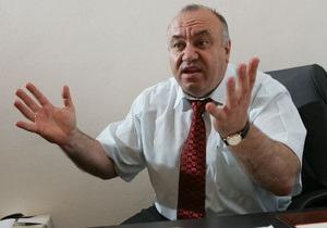 Цушко: Если бы не кредит МВФ, в Украине можно было бы объявить дефолт