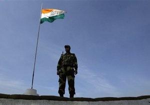 Индия и Пакистан возобновили диалог, прерванный после теракта в Мумбаи