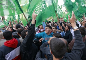 ФАТХ и ХАМАС решили объединиться