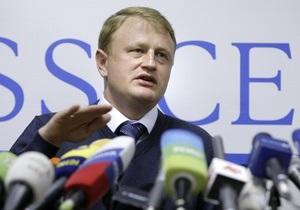 Дымовский отказался извиняться перед бывшим начальством и обещает новый компромат