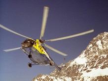 Украинские вертолеты помогают бороться с последствиями циклона в Мьянме