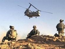 В Ираке погибли пять американских солдат