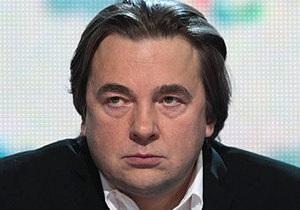 Эрнст опроверг, что называл журналистам имя заказчика убийства Листьева