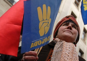 Свобода требует от ЦИК  прекратить фальсификацию выборов