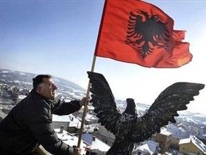 Косово и Македония подписали соглашение о демаркации границы
