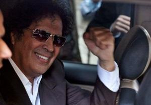 В Каире в результате штурма спецназа задержан двоюродный брат Каддафи