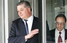 Адвокаты Лазаренко намерены добиться его полного оправдания