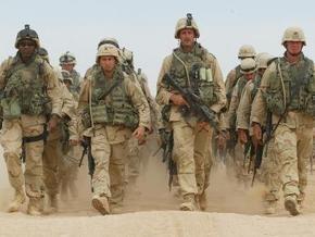Генштаб РФ: Россия озабочена намерениями США создать базы в Средней Азии