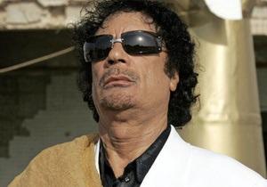 Власти Италии конфисковали активы семьи Каддафи на сумму более миллиарда евро