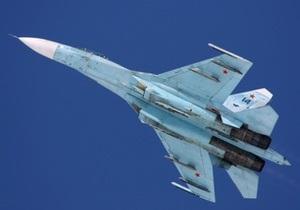 Найдено тело пилота, управлявшего разбившимся в Хабаровском крае Су-27