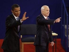 Обама и Маккейн будут продолжать избирательную гонку даже в день голосования