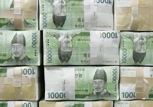 Япония 22-й год подряд стала крупнейшим международным кредитором